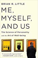 Book Cover of Me, Myself and Us